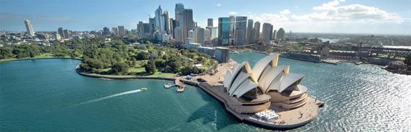 Sydney Beach Resort The Best Beaches In World